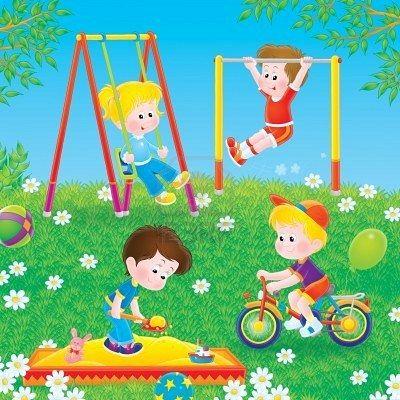 Ni os jugando para colorear buscar con google im genes - Dibujos infantiles de ninos jugando ...