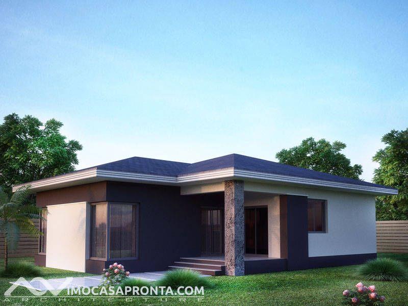 Dover Moradia T3 Imocasapronta Com Casas Modulares E Madeira