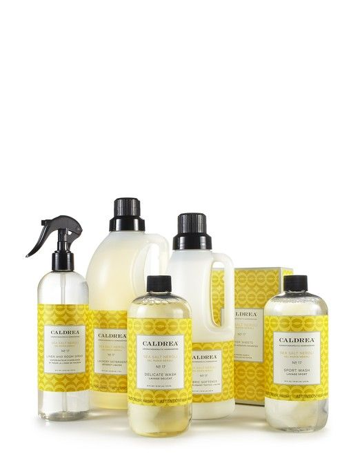 Sea Salt Neroli Products A Shop Favorite Neroli Laundry Products Laundry Detergent