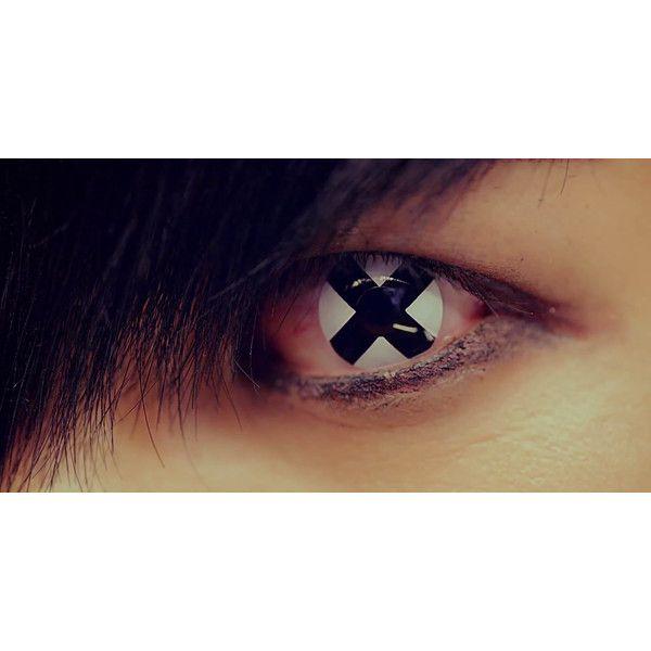 Vixx Voodoo Doll Hong Bin Eye Vixx Liked On Polyvore Featuring Contacts Vixx Voodoo Doll Voodoo Dolls Vixx