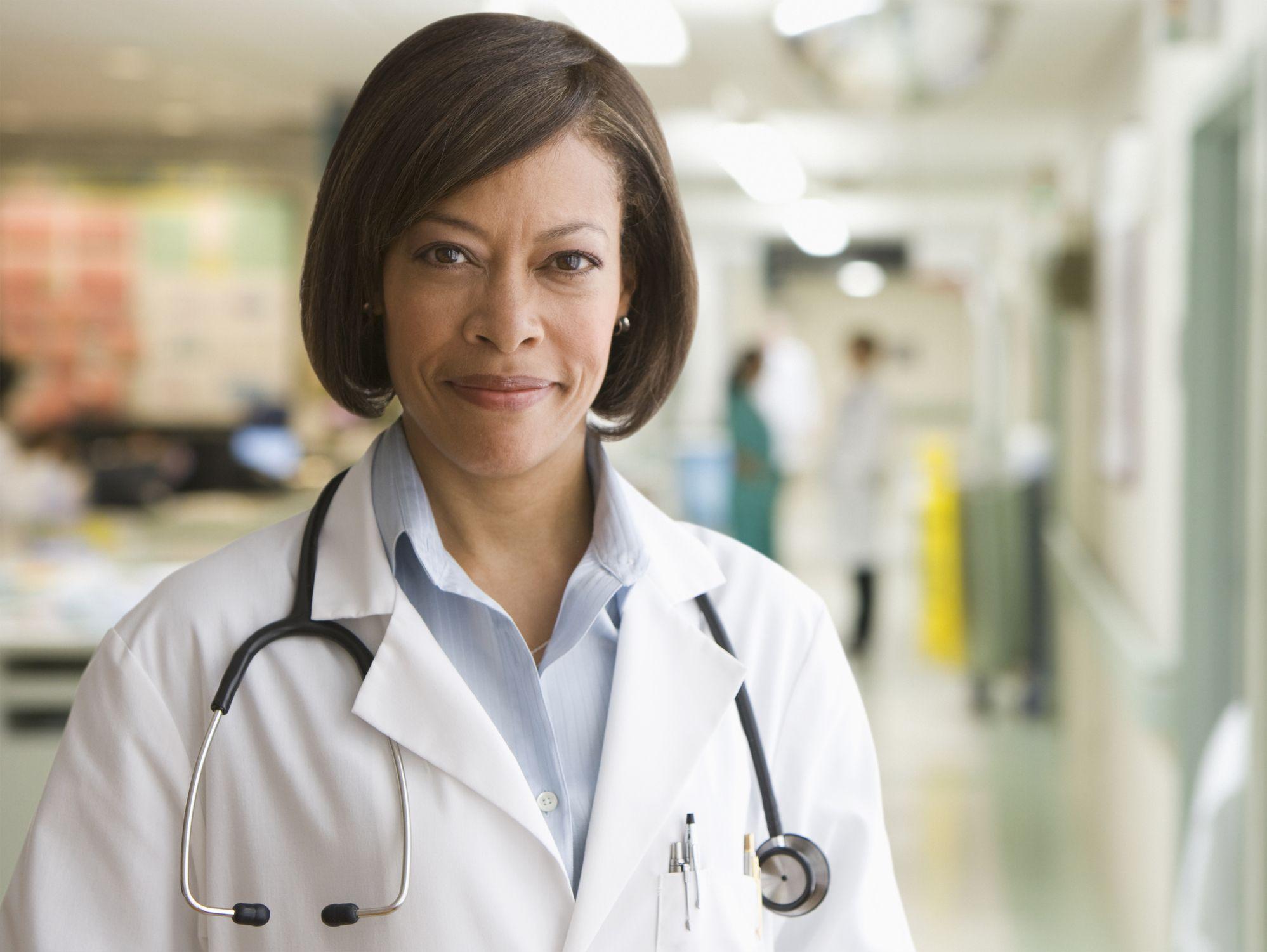 health professions high school ranking