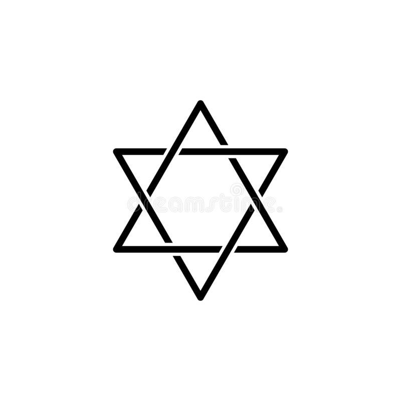 Jewish Star Icon Element Of Hanukkah Icon For Mobile Concept And Web Apps Deta Affiliate Hanukkah Mobile Concept E Jewish Star Concept Web Web App
