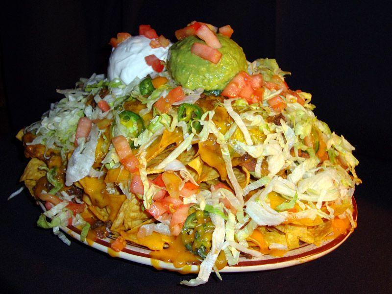 Etizers Menu Sa S Of New Mexico Food