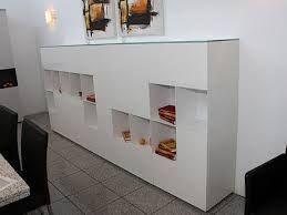 bildergebnis f r highboard wei matt highboard pinterest highboard wei highboard und matt. Black Bedroom Furniture Sets. Home Design Ideas