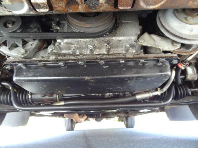 1980 Volvo 240 In El Cajon Ca 1 Owner Car Guy Under Dog