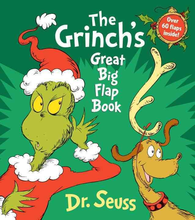 A Christmas gift for Dr Seusss youngest fans! A board-book version
