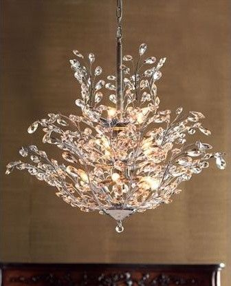 Upside down crystal chandelier traditional chandeliers upside down crystal chandelier traditional chandeliers horchow aloadofball Choice Image