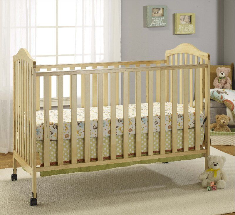 Emily 2 In 1 Convertible Portable Crib Ad Affiliate Paid Convertible Portable Crib Emily In 2020 Portable Crib Mini Crib Cribs