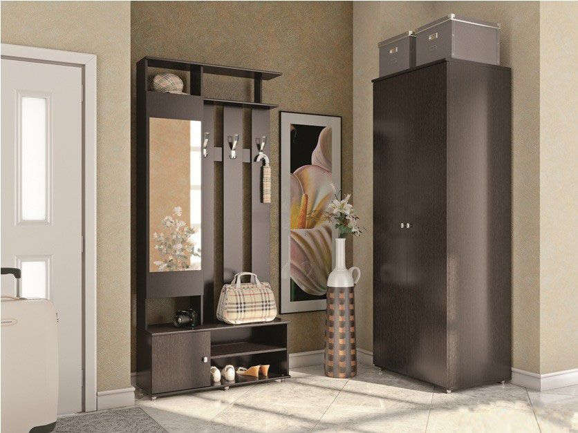 Superb Image Of: Awesome Modern Entryway Furniture