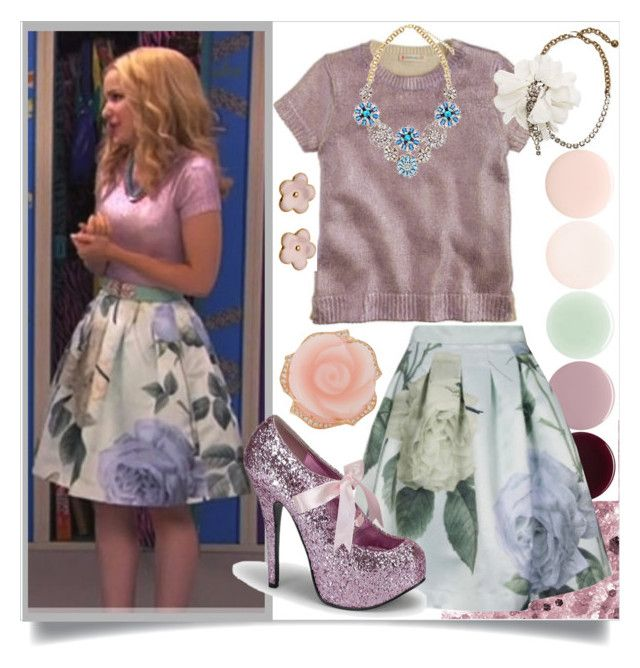 Liv And Maddie Liv Rooney 4 By Unwrittenlove On Polyvore