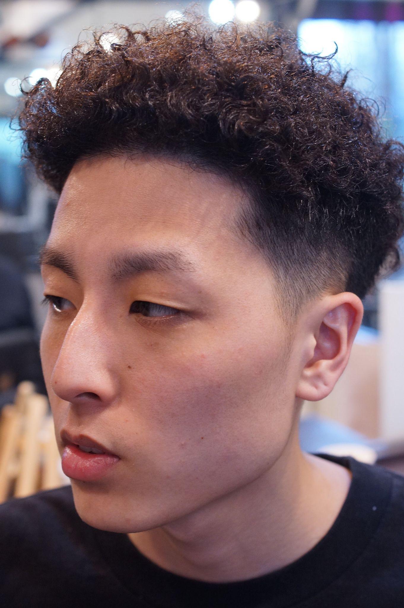 ハードパーマ Hair Beauty Hair Beauty