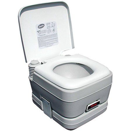 Sports Outdoors Portable Toilet Portable Toilet For Camping
