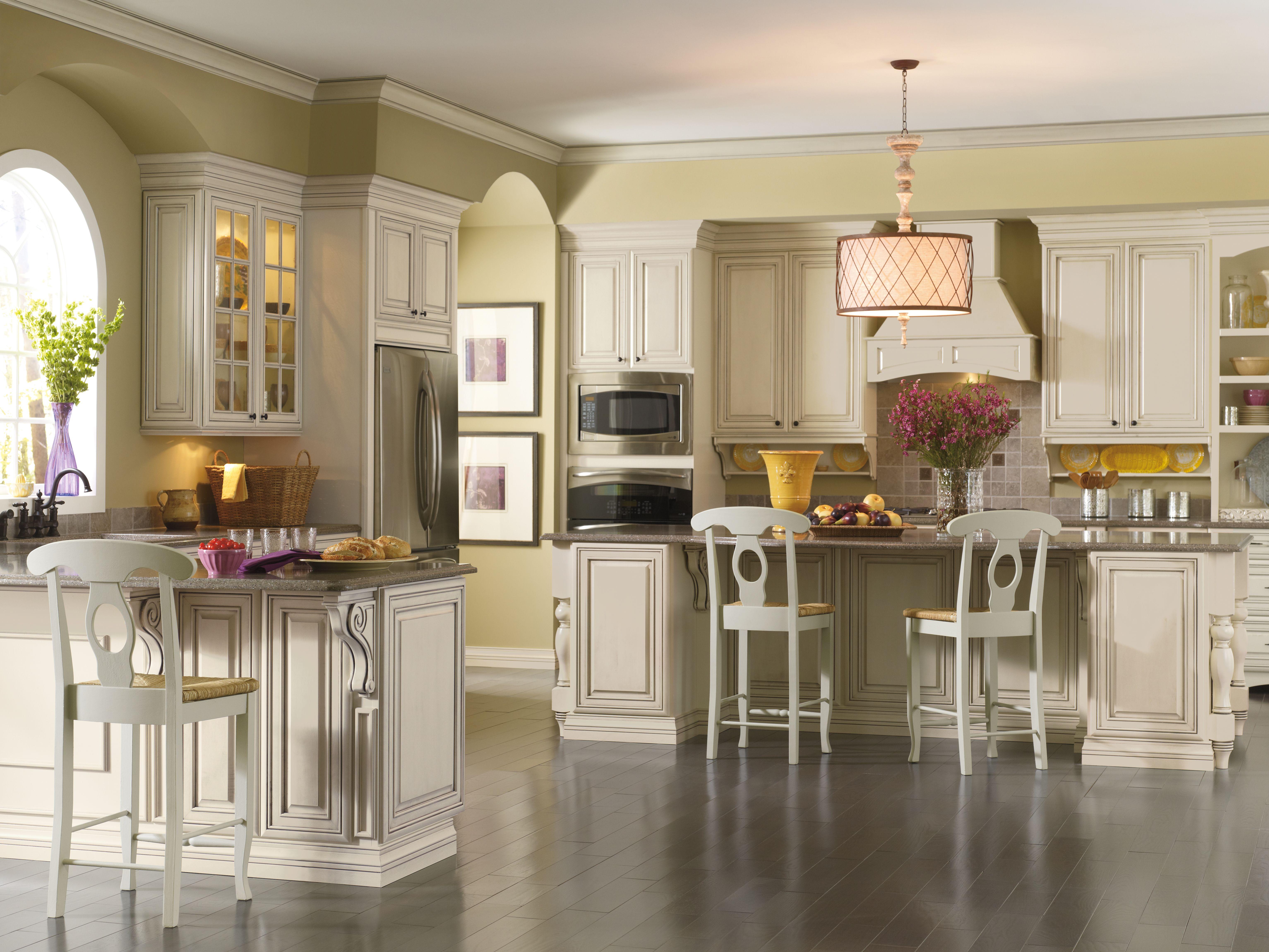 Kemper Gallery | Interior Innovations | Kitchen cabinet ...