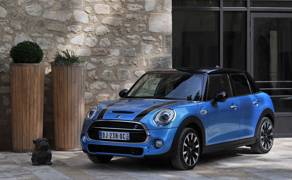 Mini Cooper Sd 5 Porte.Epingle Sur Mini Cooper S