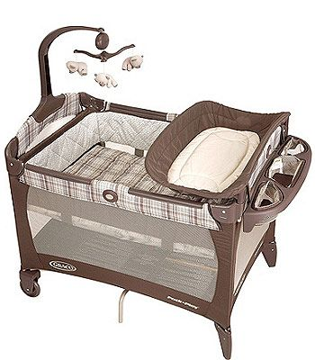 Graco Pack N Play Playard Chadwick Pack Play Pack N