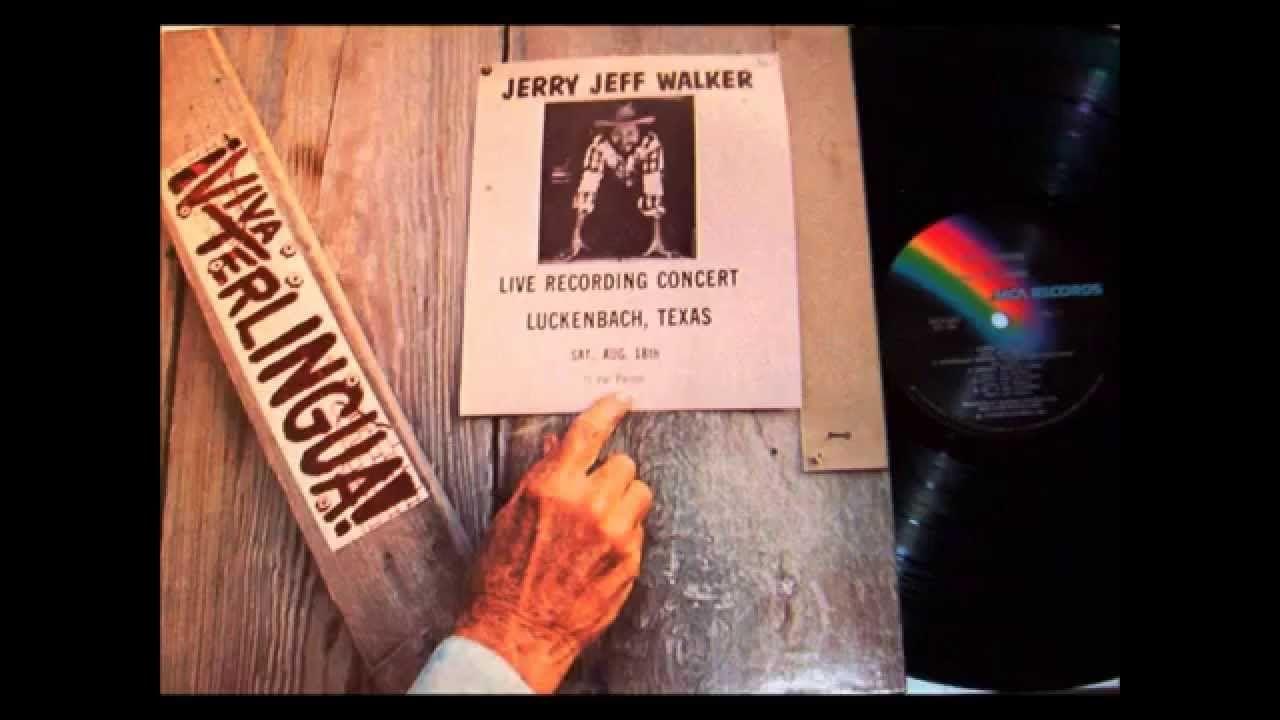 London Homesick Blues Jerry Jeff Walker Gary P Nunn The Lost Gon Jerry Jeff Walker Homesick Jerry