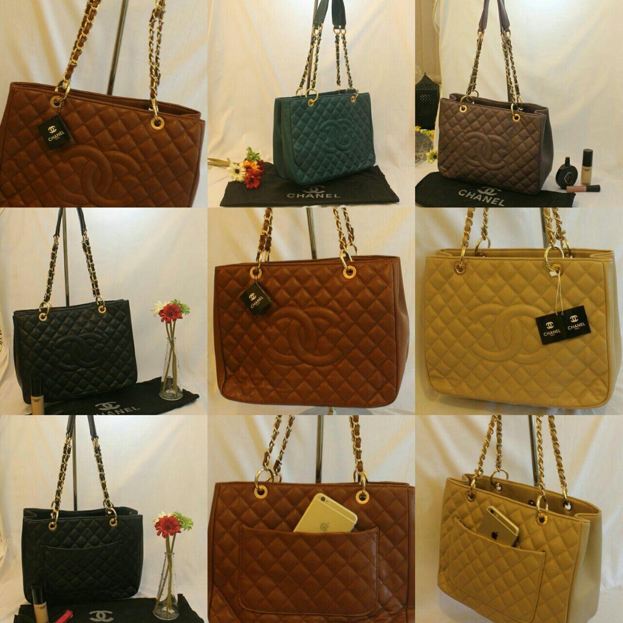 شنط شانيل جديدة السعر 230ريال Vuitton Louis Vuitton Bags