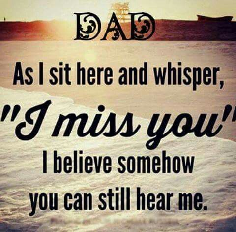 Pin by Cheryl Stowe on RIP Daddy! I miss you dad