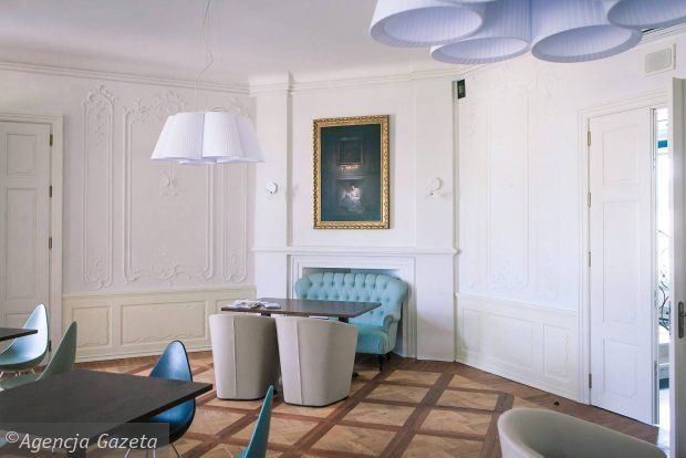 Zdjęcie numer 15 w galerii - Takiego hotelu w Trójmieście nie było. Orłowski pałac jak z bajki [ZDJĘCIA]