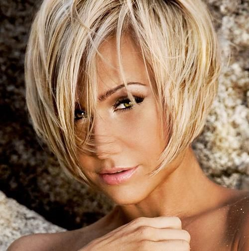 Prime 1000 Images About Hairstyles On Pinterest Modern Bob Hairstyles Hairstyles For Women Draintrainus