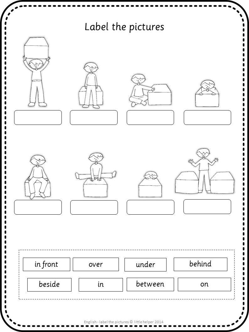 Esl Label The Pictures English Classroom Esl Teaching Esl Lessons [ 1058 x 794 Pixel ]