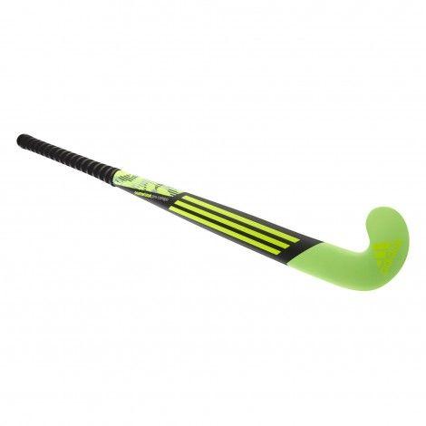 adidas Counterblast Pro Combo zaalhockeystick solar yellow green De Wit Schijndel