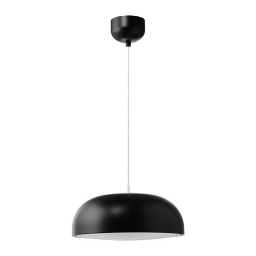 Ikea Nymåne Pendant Lamp The Grid On The Topside Spreads The
