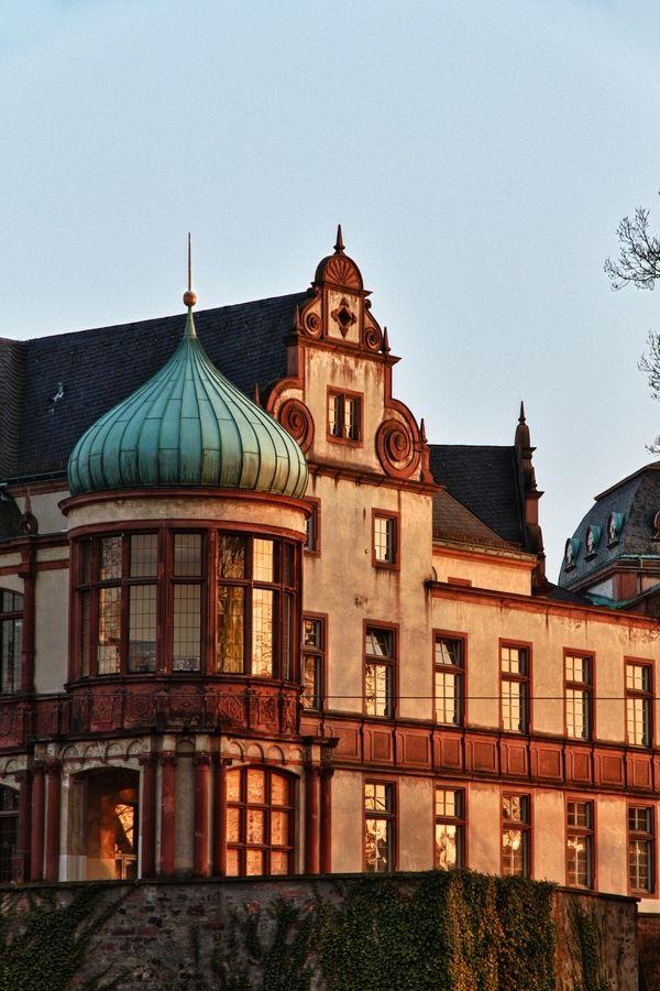 Darmstadt leute kennenlernen