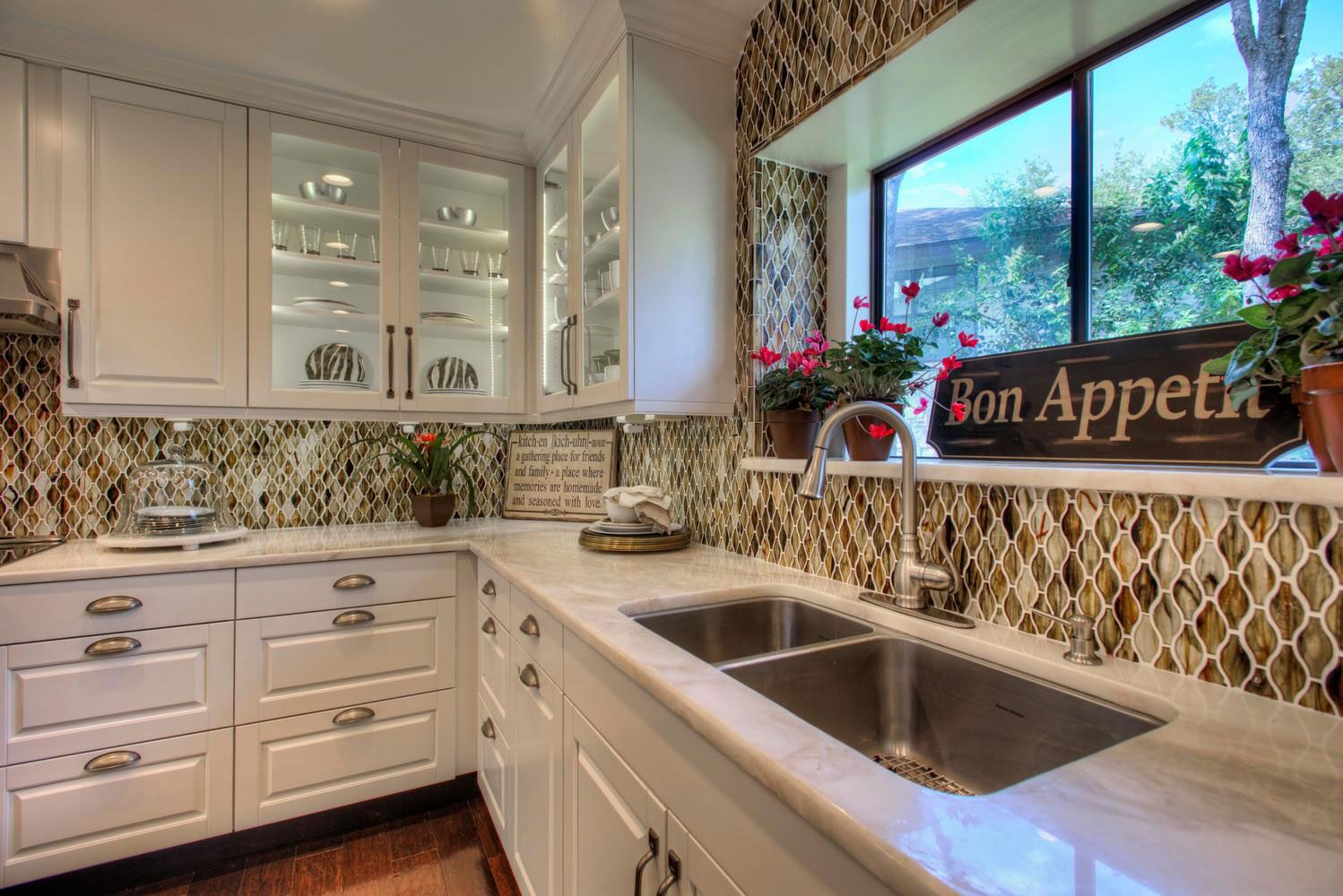 Cabinetry Designs San Antonio, TX   Custom Kitchens, Custom Baths, Custom  Office Cabinets