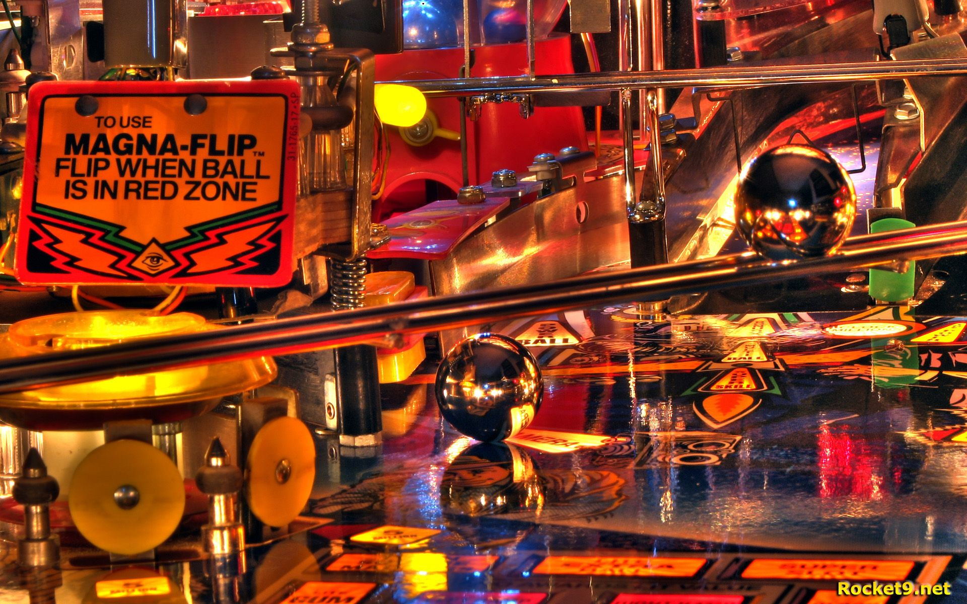 the pinball arcade desktop - photo #5