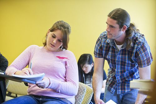 Tips for making your study sessions more productive.