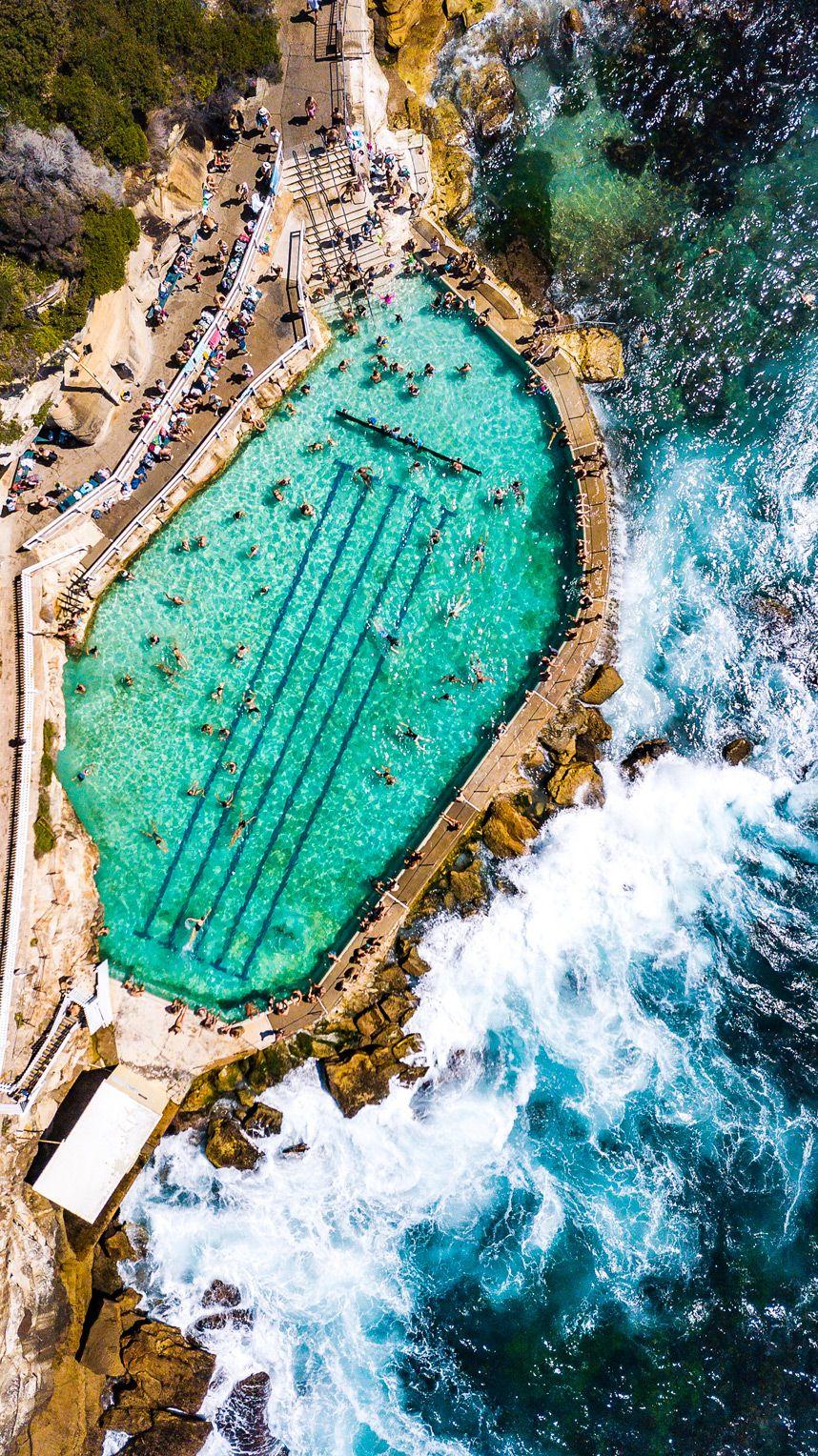 Bondi Beach Australia: Surfing, Swimming, Sunshine, Shopping & Sunsets