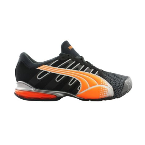 Shop for Mens Puma Voltaic III Athletic Shoe in BlackCharcoalOrange at  Journeys Shoes. Shop today