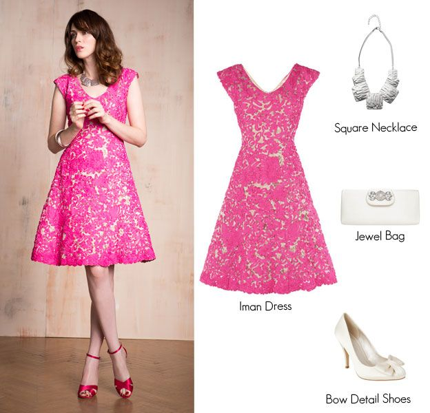 Hemsandsleeves Dresses For Wedding Guest 11 Cutedresses