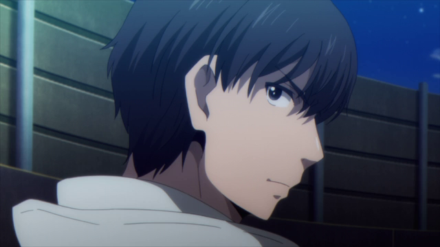 Darwin's Game Episode 9 Review Has Mag Anime Review di