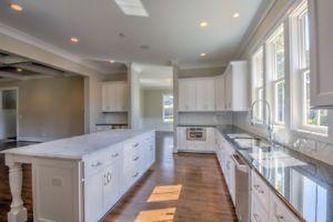 Details about 10 x 10 Kitchen Cabinets (Lexington White ...