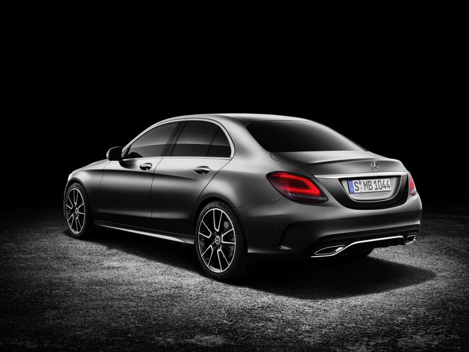 2019 Mercedes Benz C300 Sedan With Images Mercedes Benz C300
