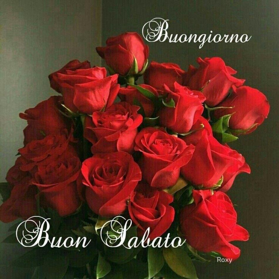 Mazzo Di Fiori Amore.Belle Immagini Buon Sabato Amore Mio Bellissimi Fiori Immagini