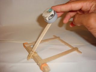 320 240 catapults pinterest What to make out of popsicle sticks