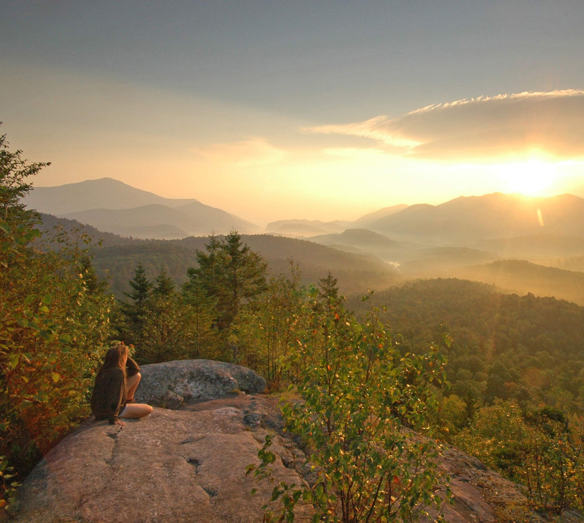 The Most Incredible Hikes In Upstate New York Upstate Ny Travel