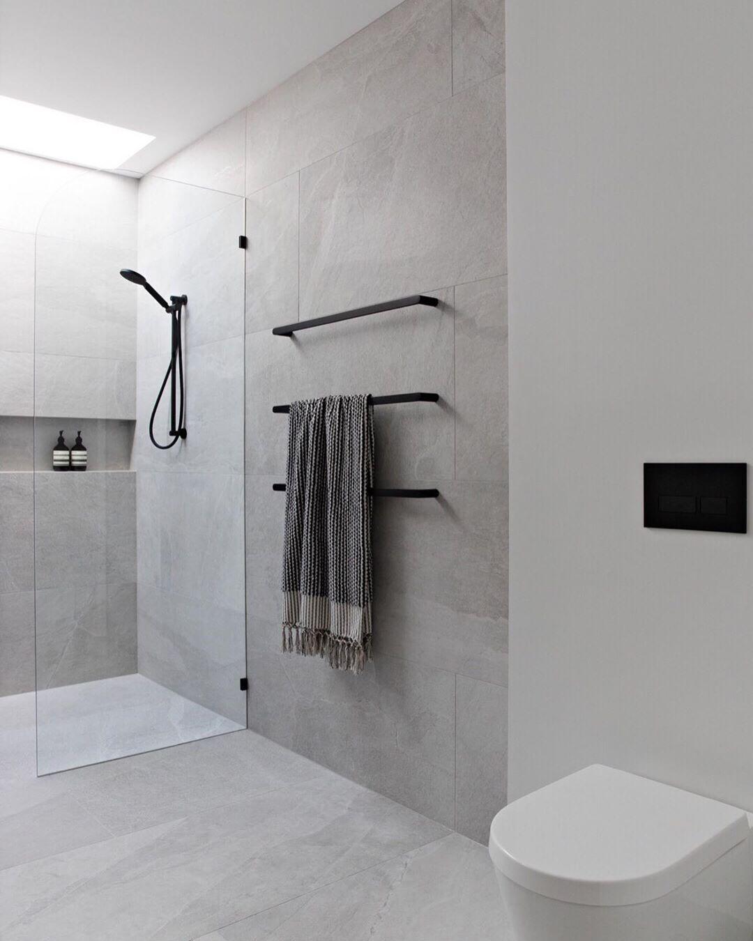 Design Styling Reno Tips On Instagram Z S Tip A Designer Look For Less Looking To Add That D Badezimmer Badrenovierung Badezimmer Klein