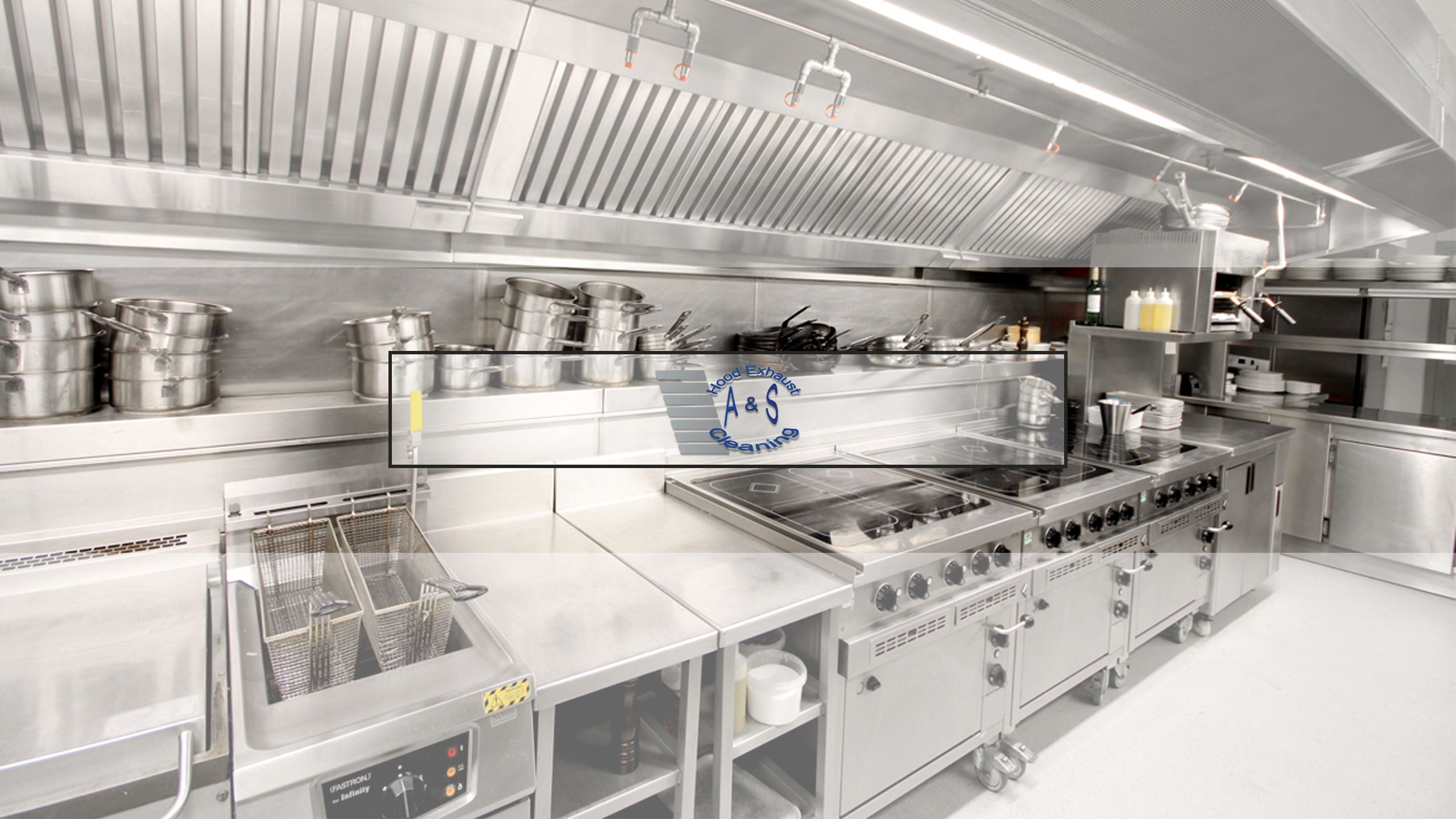 A S Hood Exhaust Cleaning Is A Kitchen Exhaust Cleaning Company In Phoenix Az We Offer Pres Restaurant Kitchen Design Commercial Kitchen Design Hotel Kitchen