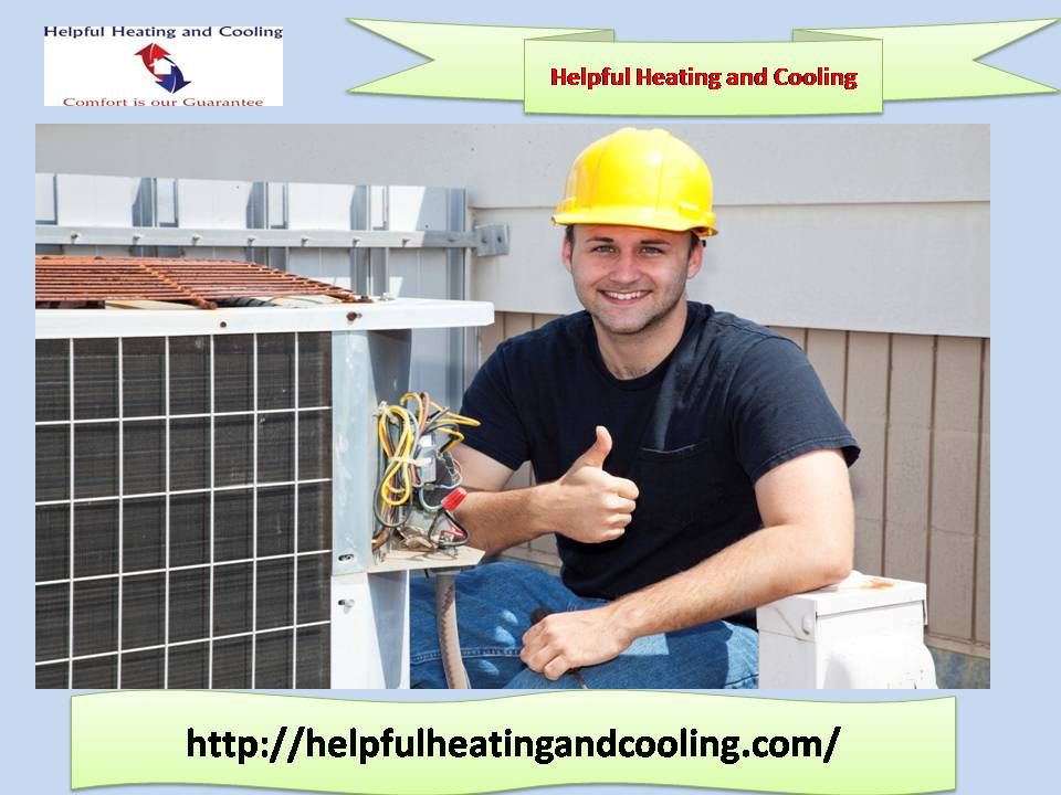 Helpful Heating And Cooling Proper Customer Care Through General