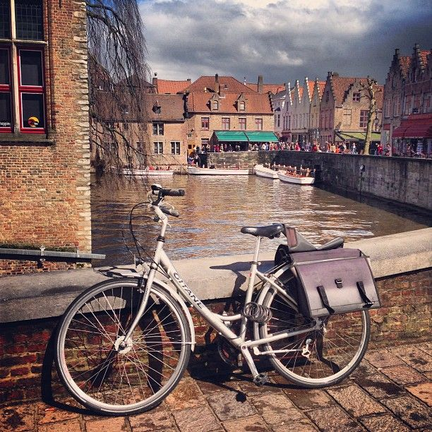 Brugge à West-Vlaanderen, West-Vlaanderen