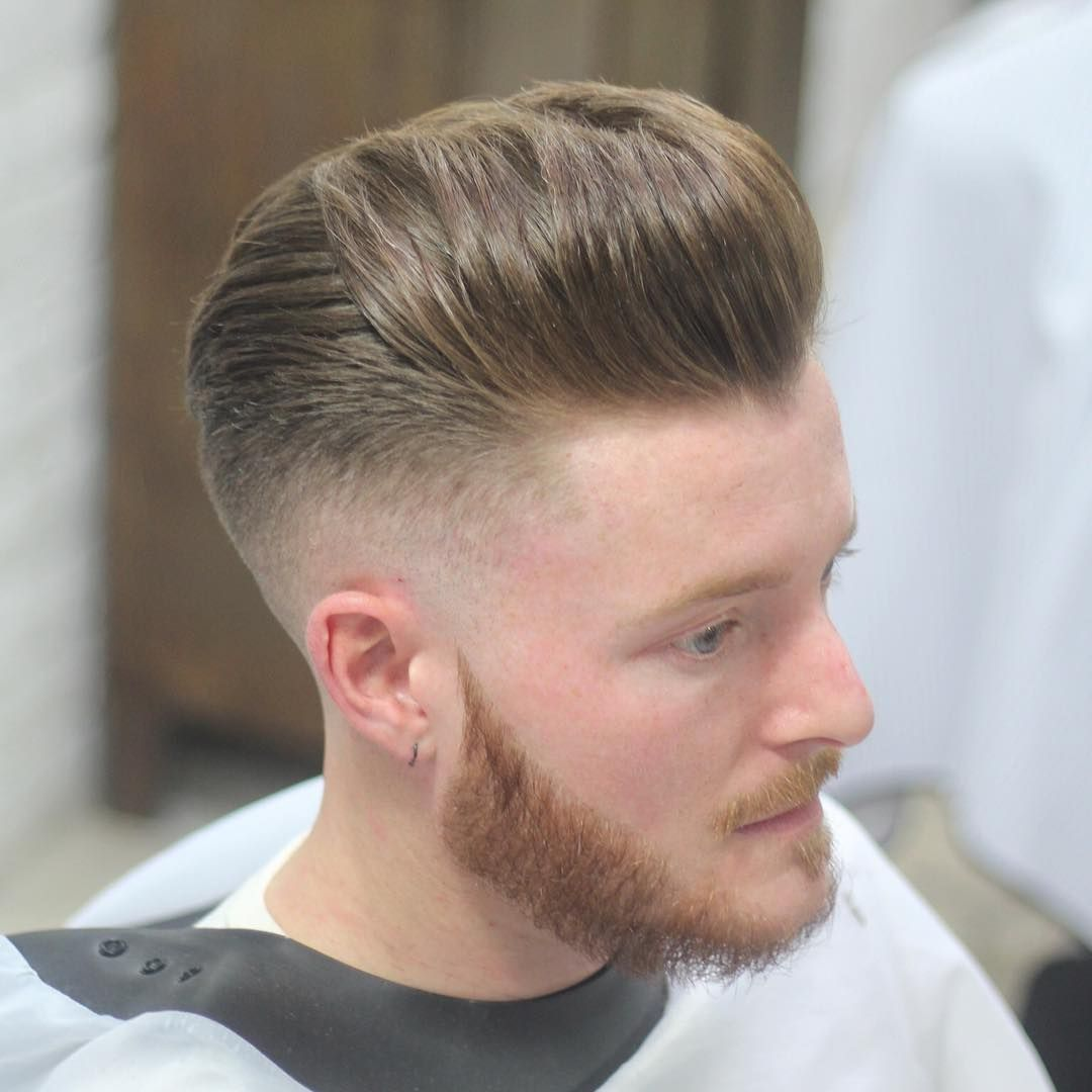 Quiff Haircuts For Modern Man Haircuts Pinterest Hair Styles