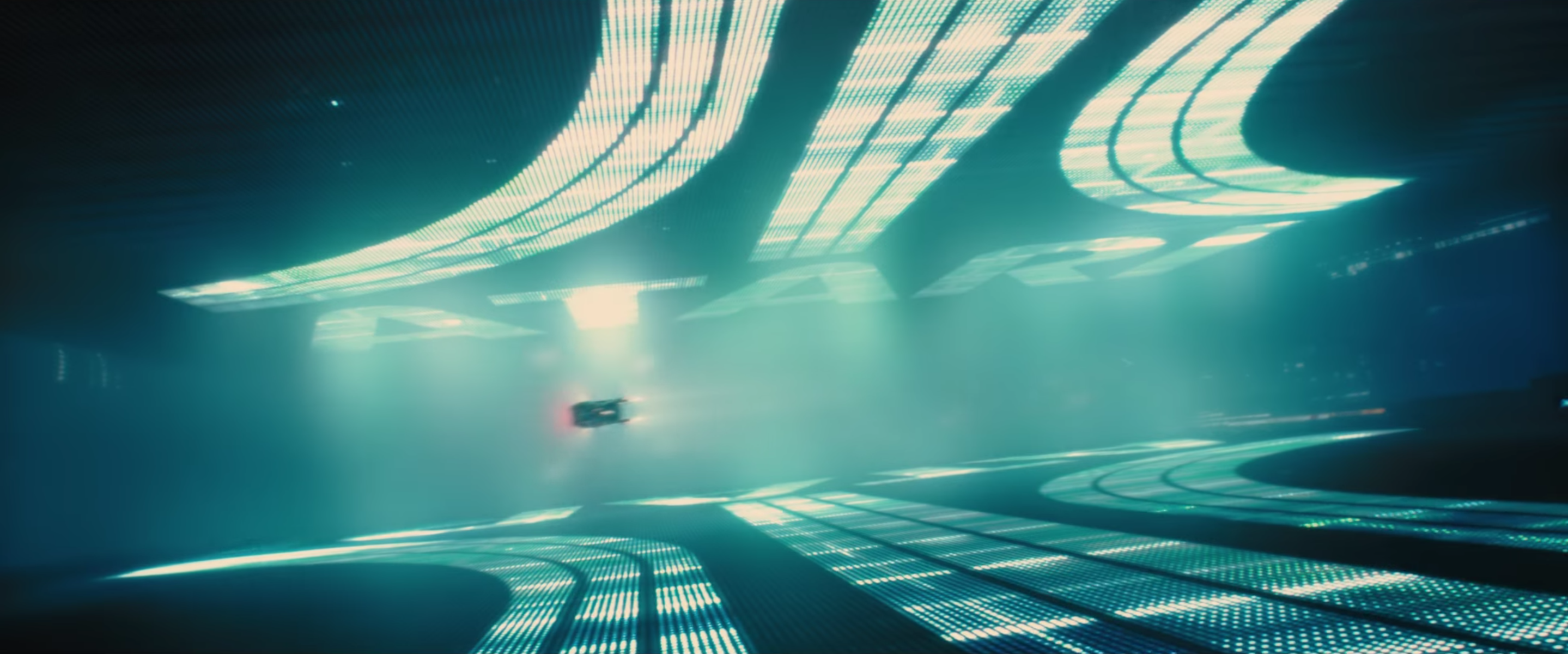 A Peak Inside The Cinematography Of Blade Runner 2049 A