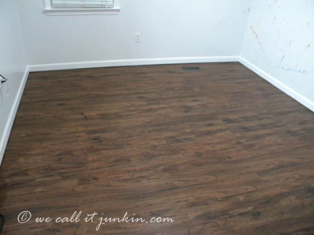 Vinyl Plank Flooring Installation Tips Diy An Option For Bathrooms Hall Upstairs