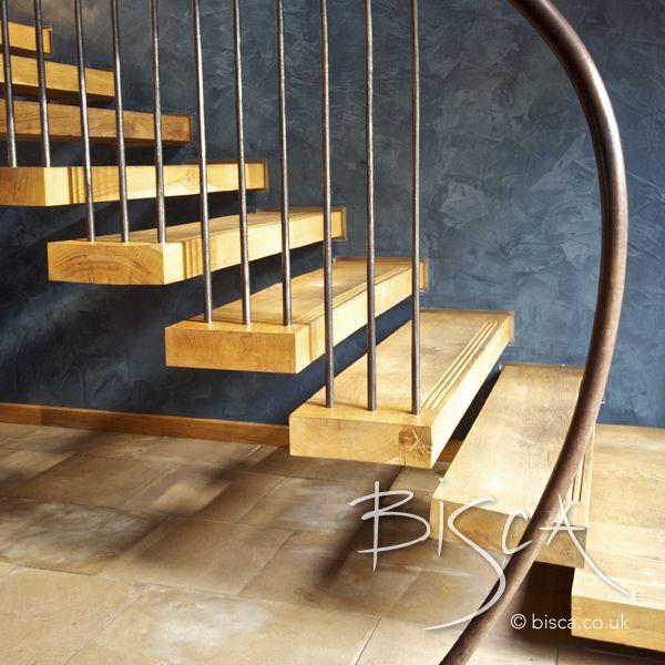 Best Hotel Stair Design Helmsley In 2019 Bespoke Staircases 400 x 300