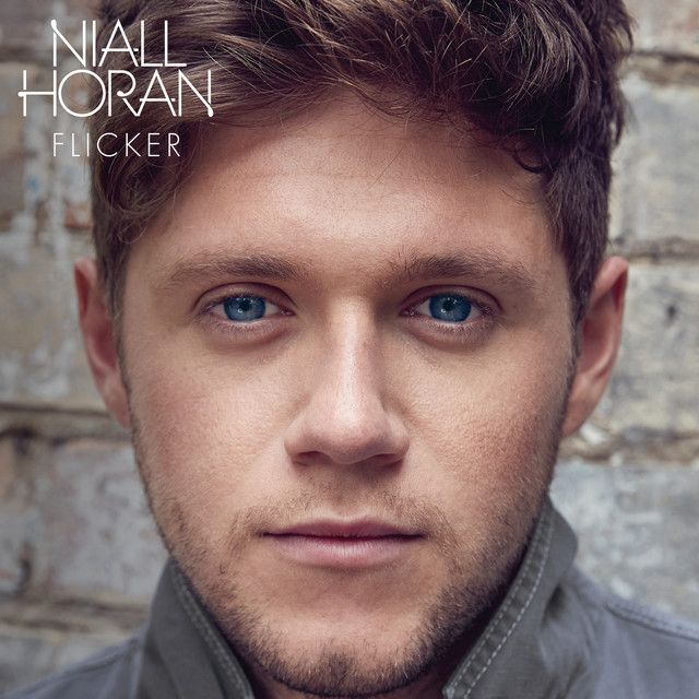 Too Much To Ask By Niall Horan Added To Discover Weekly Playlist