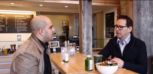 Fast Casual Nation: Creating a Lifestyle Brand for the New Age Consumer [VIDEO]